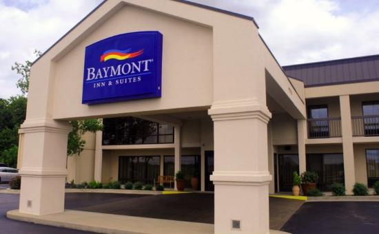 Photo of Baymont Inn & Suites London