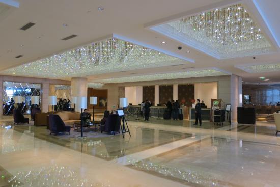 Boyue Shanghai Hongqiao Airport Hotel