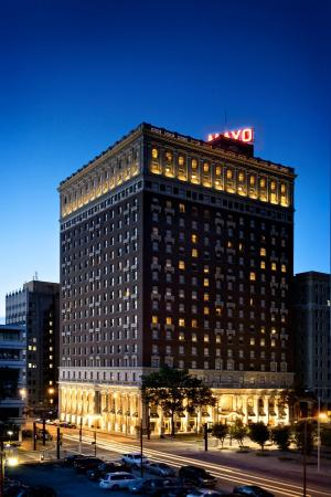 Photo of The Mayo Hotel Tulsa