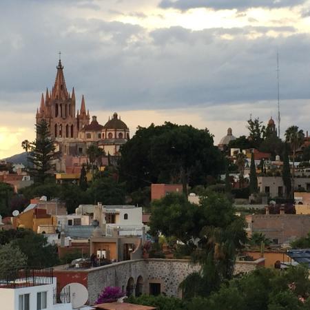 Casa Rosada Hotel: San Miguel