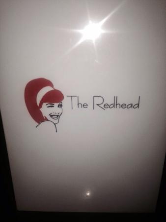 Redhead Piano Bar: photo2.jpg
