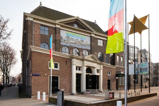 Holiday Inn Express Amsterdam - South: rentalcatedralus@gmail.com