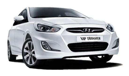 VIP Transfer Panama