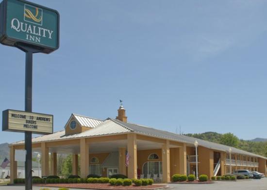 Photo of Quality Inn Andrews