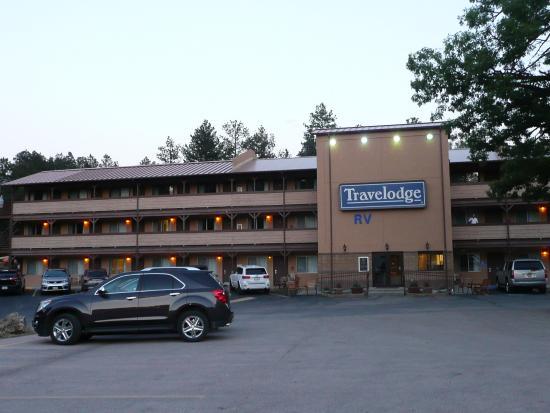 Travelodge Mt. Rushmore/Keystone: Travelodge