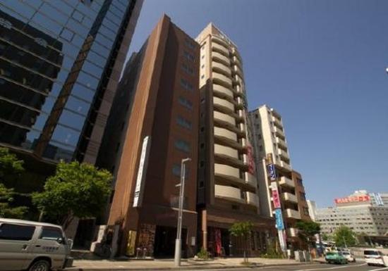 Hotel Route Inn Sapporo Ekimae Kitaguchi