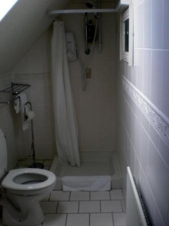 Birchwood House: Bathroom