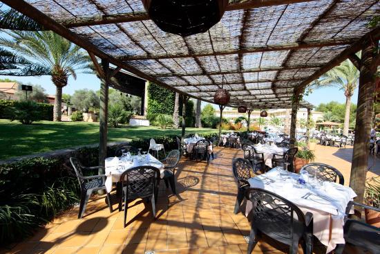 Viva Can Picafort: La Palapa Pool Bar