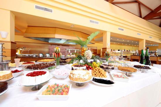 Viva Can Picafort: Caprice Restaurant