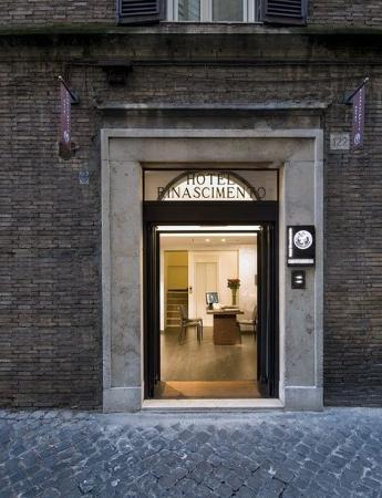 Photo of Hotel Rinascimento Rome