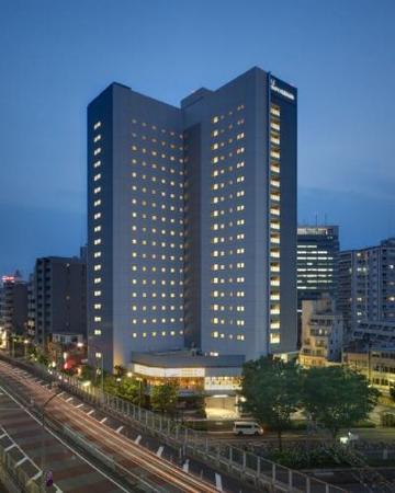 โรงแรมเวียอินน์ โตเกียว โอมาชิ