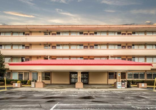 Photo of Econo Lodge Jacksonville