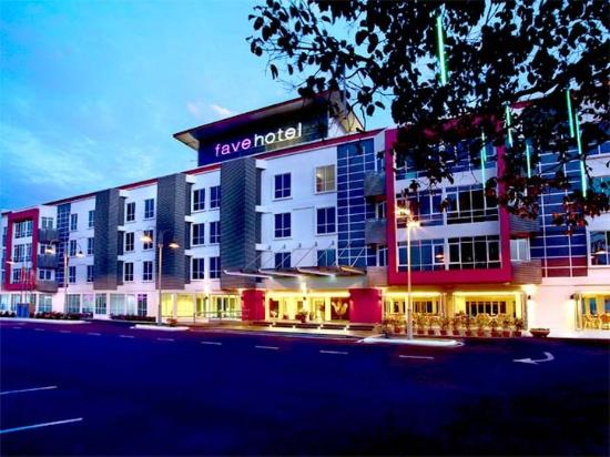 favehotel Cenang Beach - Langkawi: Exterior