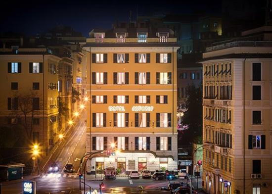 Photo of Clarion Collection Hotel Astoria Genoa