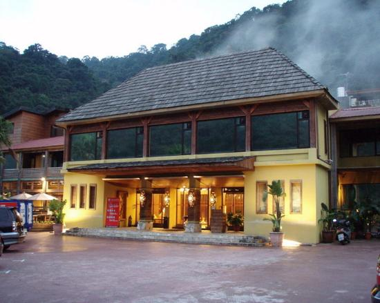 La Villa Hotels and Resorts