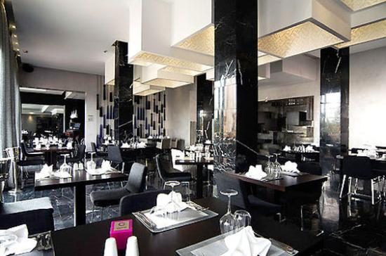 Cesar Resort & Spa: Restaurant