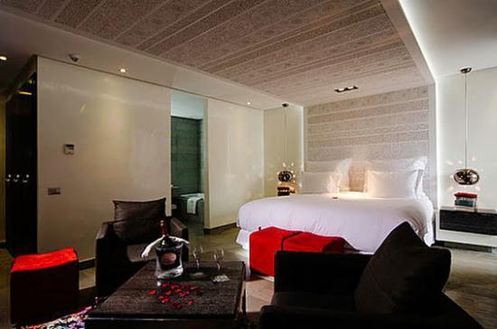 Cesar Resort & Spa: Suite