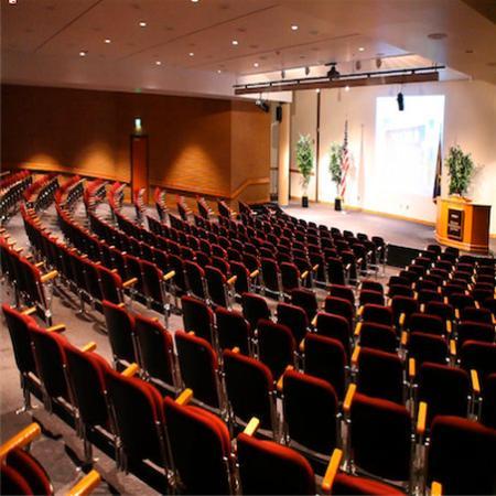 University Inn & Conference Center