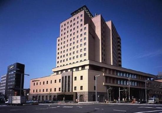 Mielparque Nagoya
