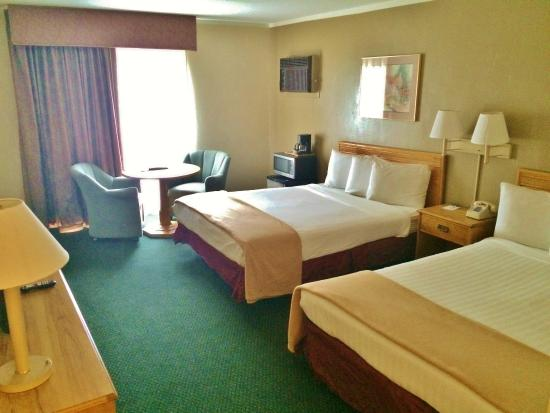 Photo of Americas Best Value Inn - Casino Center Lake Tahoe South Lake Tahoe