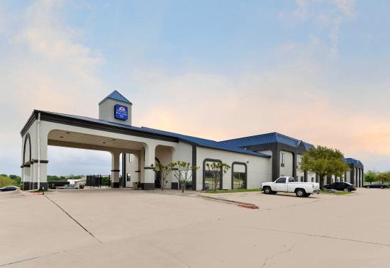Photo of Americas Best Value Inn & Suites-Manor/Austin East