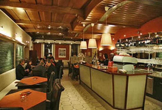 Der Kaiserhof: Restaurant Bauboeck´s