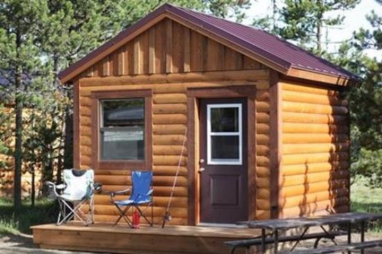 Headwaters lodge cabins at flagg ranch updated 2018 for Headwaters cabins gran teton recensioni