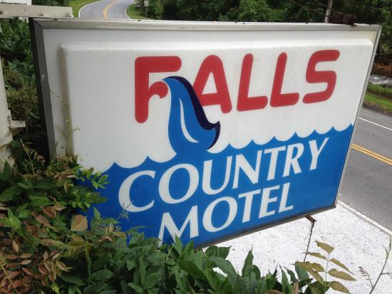 Falls Country Motel照片