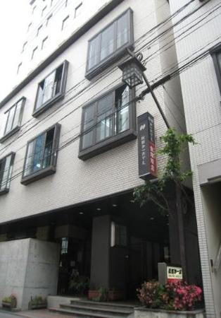 Nagano Daiichi Hotel