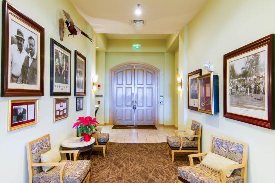 GreenLinks Golf Villas at Lely Resort: Interior