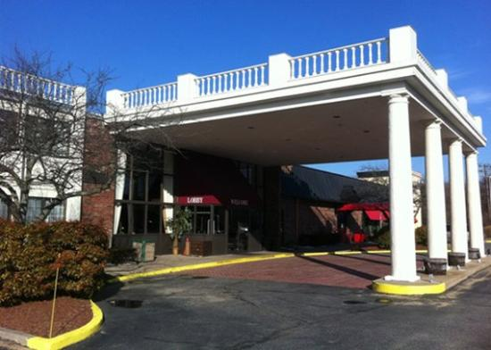 Photo of Best Western Sovereign Hotel - Mystic