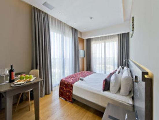 Ramada Resort Bodrum : Two Bedroom Villa with Private Pool