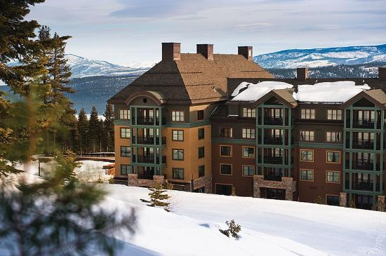 Constellation Residences at Northstar: Exterior