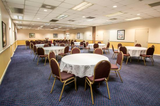 Quality Inn Stuart: Meeting Room