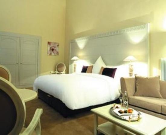 Monart: Guest room