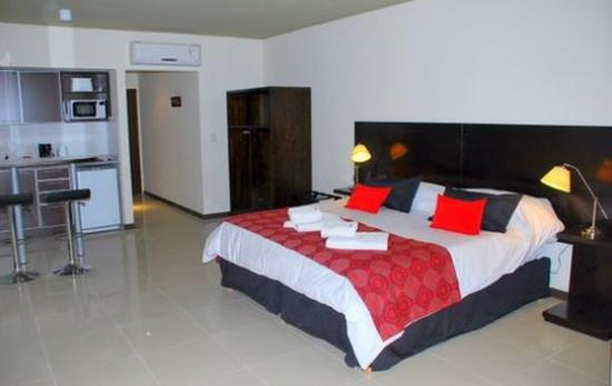 Tango Lodge: Guest Room