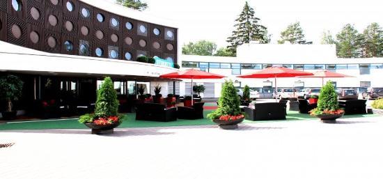 Hotel Sorsanpesa