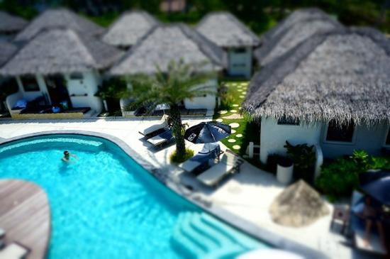 Lazy Day's Samui Beach Resort: Interior