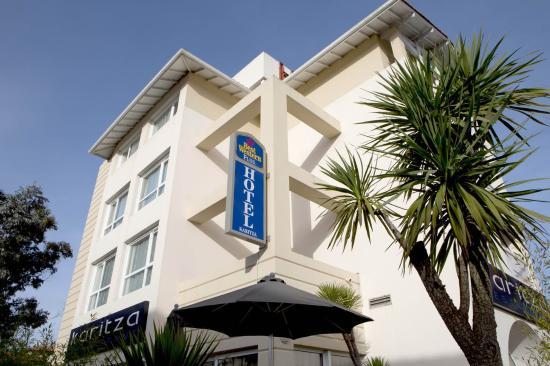 BEST WESTERN PLUS Karitza : Hotel Exterior