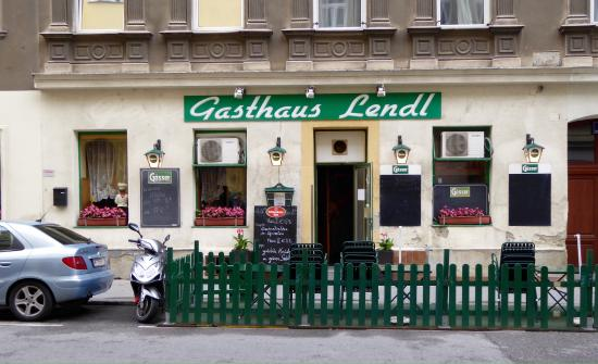 Gasthaus Lendl