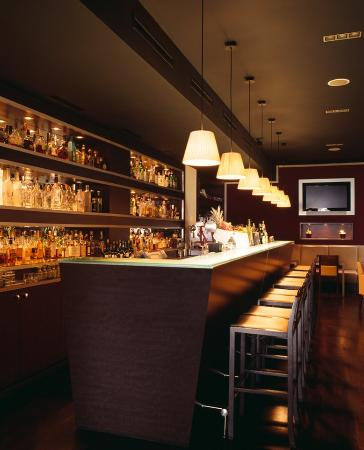 Bristol Hotel Frankfurt: Bar