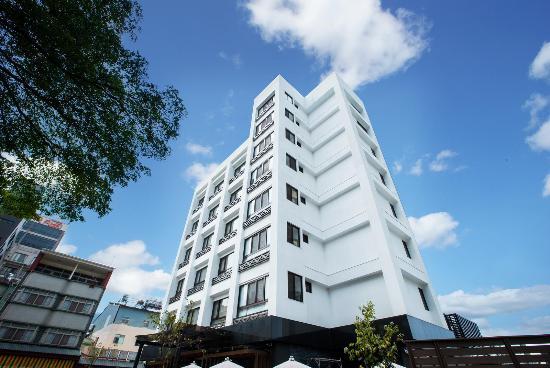 Lealea Garden Hotel - Sun