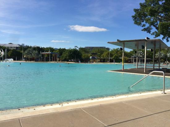 piscina de cairns picture of ibis styles cairns cairns tripadvisor rh tripadvisor com au
