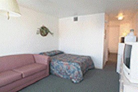 Caprice Motel: F