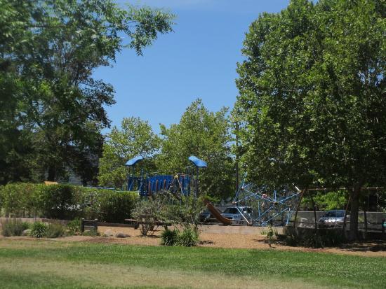 Yountville Park