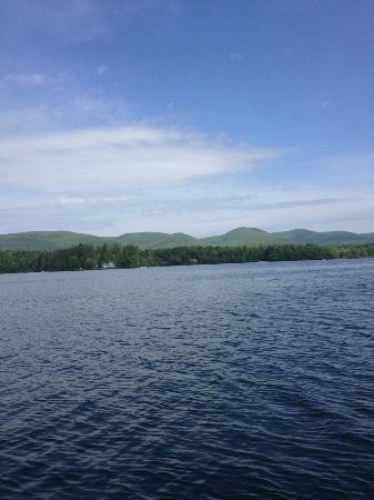 Lake Onota