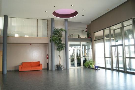 Santovenia de Oca, Spain: Interior