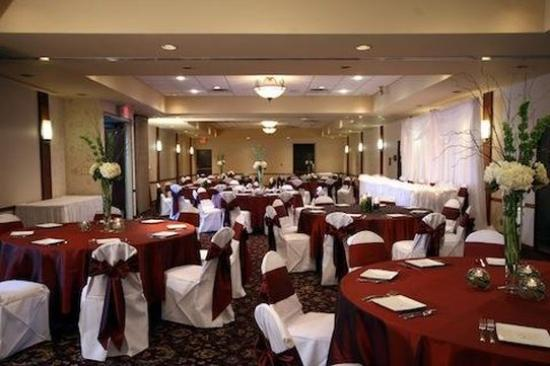 Riverfront Hotel Grand Rapids: Conference