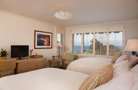 La Playa Carmel: Guest Room
