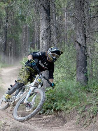 Tamarack Lodge : Mountain Biking